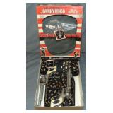 Johnny Ringo 1960 Gun and Holster Set Boxed.
