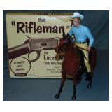 "Hartland, Lucas McCain ""Rifleman"", Boxed"