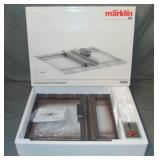 Boxed Marklin HO 272941 Transfer Table