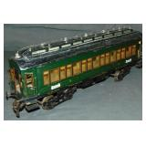 Early Marklin 40cm GA 1 Coach