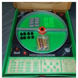 "Mattel ""Sonar Sub Hunt""  Naval Battle Game w/OB"
