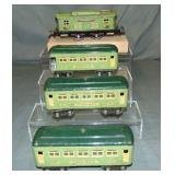 Lionel North Shore Ltd Set