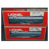 MINT Boxed Lionel MPC B&O F3 Diesels