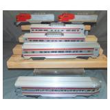 Clean Lionel 2383 Super Chief Set