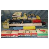 Super Boxed American Flyer Set 4904-T, Plus