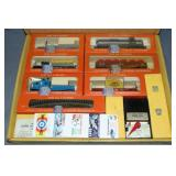 Boxed Lionel HO Set 5727