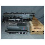 Clean Lionel 763E Semi-Scale Hudson