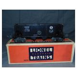 Clean Boxed Lionel Late 2816 Hopper