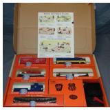 MINT Boxed Lionel HO Space Set 5739