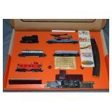 LN Boxed Lionel HO Work-Hawk Set 5761