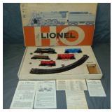 Boxed Lionel HO Diesel Set 14230