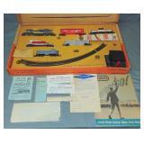 Boxed Lionel HO Diesel Space Set 14143