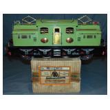 Super Boxed Lionel 408E Electric