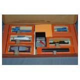 Scarce Boxed Lionel HO Set 5705