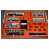 MINT Boxed Lionel HO Steam Set 5741
