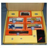 Scarce Boxed Lionel HO Set 5723, Matchbox