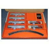 Super Boxed Lionel HO Super Chief Set 5759