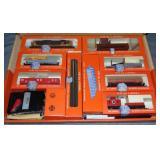 Boxed Lionel HO Diesel Set 5743