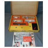 Boxed Lionel HO Set 5719