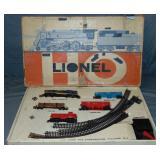 Boxed Lionel HO Set 14260