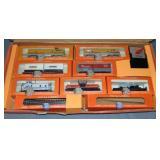 Scarce Boxed Lionel HO RG Set 5715
