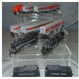Large Lot Lionel HO Trains