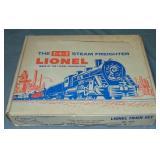 Unusual LN Boxed Lionel Uncataloged Set 1119