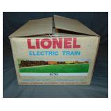 MINT Boxed Lionel Set 11750