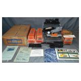 Clean 1949 Boxed Lionel 622 Set 2149