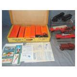 Clean Boxed 1959 Lionel Set 1613S