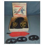 Boxed Walt Disney Zorro Playsuit, Ben Cooper