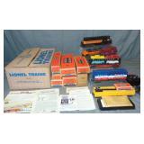 Nice 1956 Lionel Boxed 2338 Set 1559W