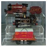 2 Hornby Steam Locos, Plus