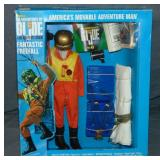G.I. Joe Air Adventurer Fantastic Freefall Set MIB