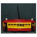 Uroguay Gauge 1 Trolley