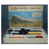 Nice Boxed Uncataloged Set 40518