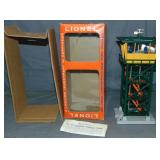 Scarce Boxed Lionel 192 Control Tower