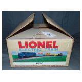 MINT Boxed Lionel Set 11720
