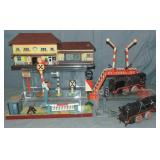 European Toy Trains Group