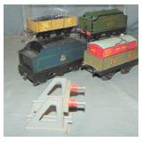 English Trains Lot