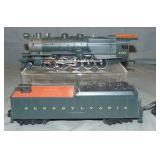 MTH RailKing 30-1175-1 PRR Decapod