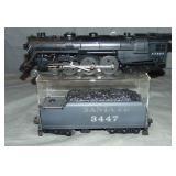 Lionel 18062 AT&SF Hudson Steam Locomotive