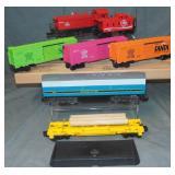 Lionel MPC Train Lot