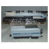 MTH RailKing RK-1107 UP Challenger