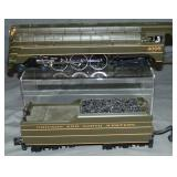 MTH Premier 20-3034-1 C&NW E4 Hudson