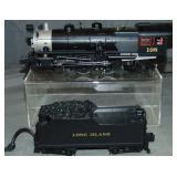 MTH 20-3380-1 LI G5s Steam Loco