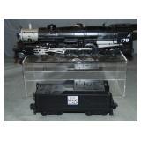 Lionel 28059 WP Mountain Steam Loco, TMCC
