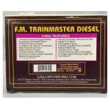 MTH 20-2232-1 Virginian FM Diesel