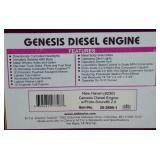 MTH 20-2800-1 NH Genesis Diesel (230)