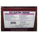 MTH 20-5601-1 NH E33 Electric (301)